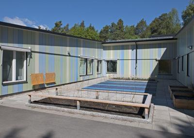 Förskolan Granen, Norsborg
